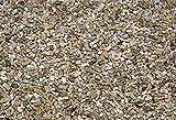 Feeders & more 5 Liter Vermiculite, Vermiculit Mittlere Körnung 3-6mm Brutsubstrat für Reptilieneier Inkubator 5L
