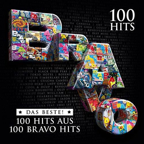 Bravo 100 Hits - Das Beste aus 100 Bravo Hits [Explicit]