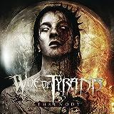 Songtexte von Woe of Tyrants - Threnody