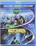 Green Lantern / Watchmen (2 Blu-Ray) [Edizione: Stati Uniti]