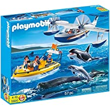 Playmobil Whale Watching Set 5920