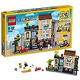LEGO 31065 La maison de ville