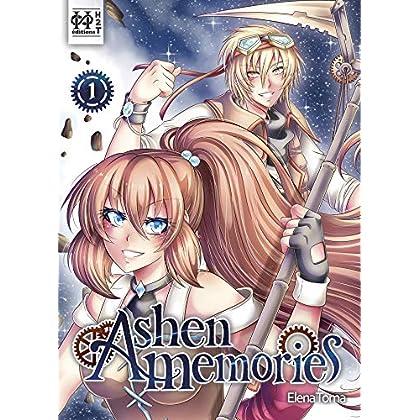 Ashen Memories T01