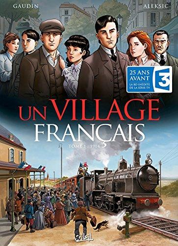 Un Village français T01