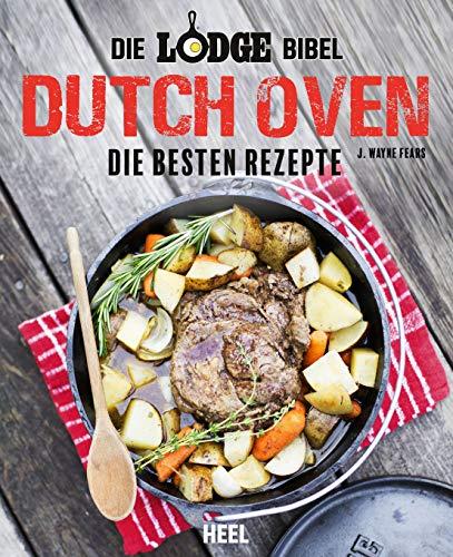 Dutch Oven – Kochen über offenem Feuer - 13