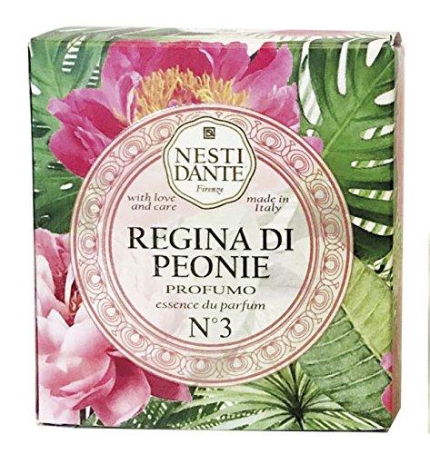 Nesti Dante Eau de Parfum Profumo Love & Care Regina di Peonie, 100 ml -
