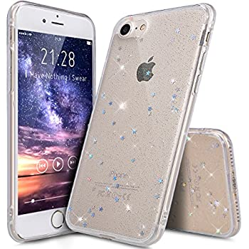 coque iphone 7 sparkle