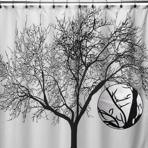 Duschvorhang Carpemodo 180 x 200 cm thumbnail