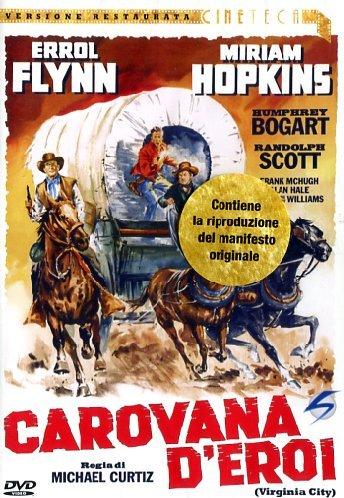 Carovana d'eroi [IT Import]