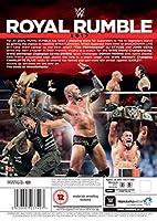 Wwe Royal Rumble 2017 [Edizione: Regno Unito] [Import italien]
