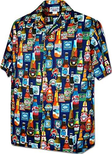 6cca51148 Lapa Pacific Legend   Original Hawaiian Shirt   For Men   S - 4XL ...