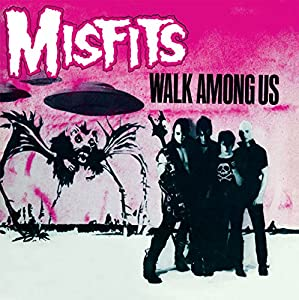 Freedb EE094812 - From Hell They Came  Track, music and video   by   Misfits