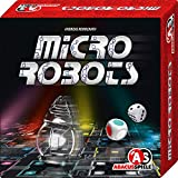 ABACUSSPIELE 06161 - Micro Robots