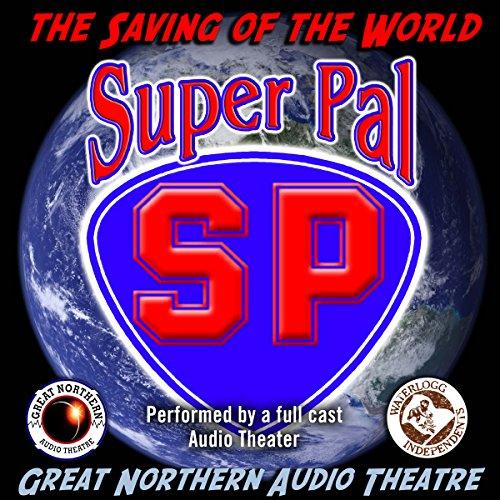 Super Pal  Audiolibri