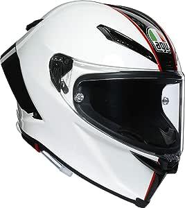 Agv Pista Gp Rr Scuderia Carbon Helm Ml 59 60 Auto