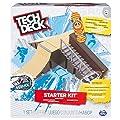 Tech deck - Starter kit (Bizak 61929862) de BIZAK