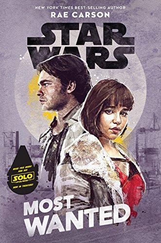 Preisvergleich Produktbild Star Wars Most Wanted