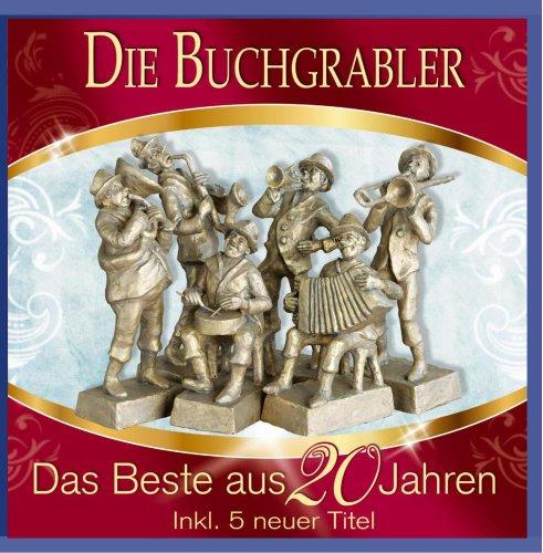 Das Beste aus 20 Jahren incl. 5 neuer Titel; Blasmusik aus dem Burgenland
