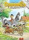 Camomille, tome 2 : Camomille et les chevaux par Mésange