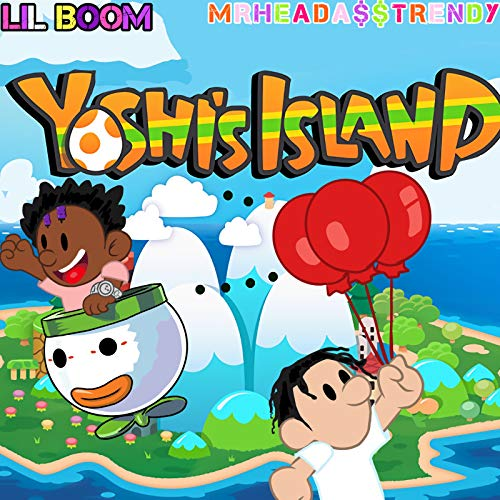 Yoshi's Island [Explicit]