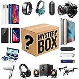 Caja Misteriosa, Es Un Buen Regalo. Existe La Posibilidad De Abrir: Los Últimos Teléfonos Móviles, Drones, Relojes Inteligent