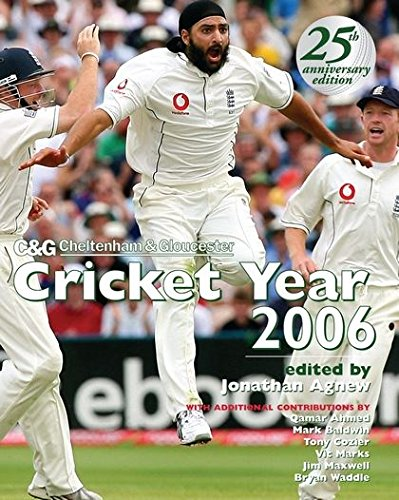 Cheltenham and Gloucester Cricket Year 2005