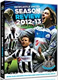 Newcastle United 2012/13 Season Review [DVD] [UK Import]