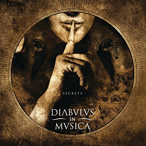 Secrets by Diabulus In Musica (2010-05-25)