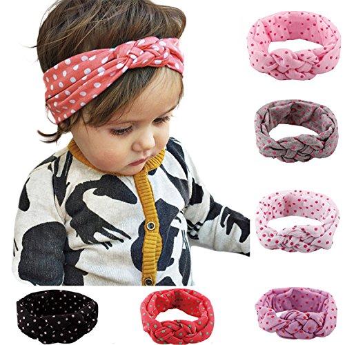 6pcs-Cute-Baby-Girl-Turban-Headband-Hair-Bows-Cross-Knot-Hair-Clips-for-Babies