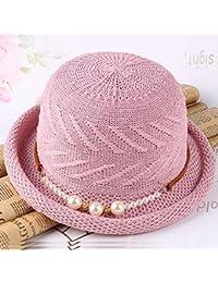 2f7195c3728 Echarpe ZR Chapeau Printemps Automne Femme D âge Moyen Plein Air Maman  Chapeau