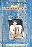 10 beliebte Märsche: für Handharmonika in Griffschrift