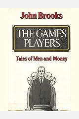 The Games Players: Tales of Men and Money Impresión por encargo (tapa blanda)