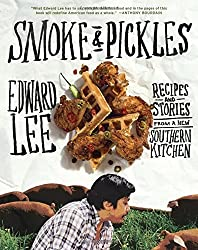 Smoke and Pickles by Edward Lee (17-Apr-2013) Hardcover