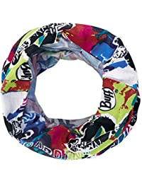 Buff Gravity Tour de cou Enfant Multicolore