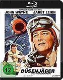 Jet Pilot - Düsenjäger - Blu-ray