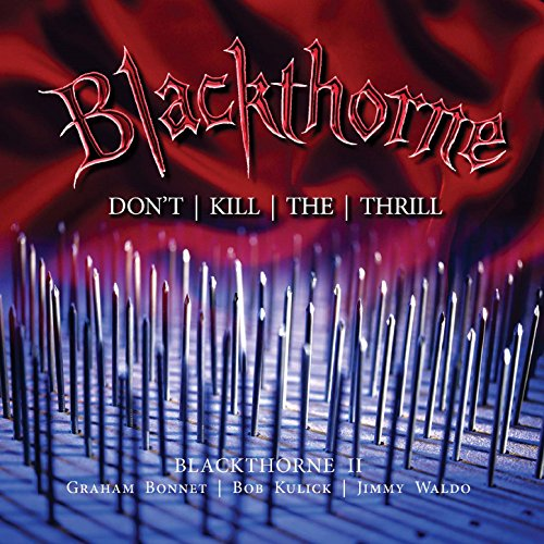 Don't Kill the Thrill (Expanded Edition)