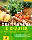 Obst, Gemüse und Kräuter GU Natur Spezial (GU Altproduktion HHG)
