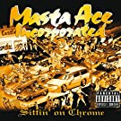 Sittin' On Chrome (Deluxe Edition) [Explicit]