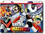 Great Mazinger Box 5 DVD España
