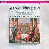 : Handel: Alexander's Feast