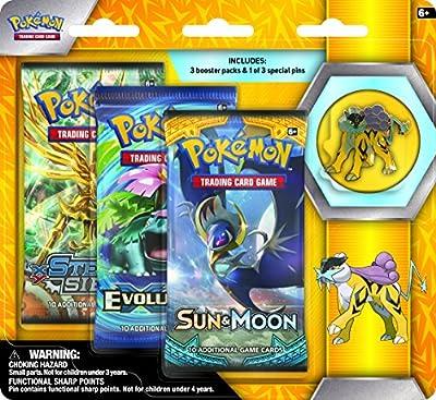 Pokémon Boîte