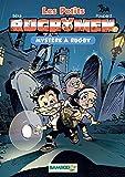 Les petits Rugbymen - poche tome 3 - Mystères à Rugby