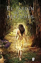 El jardín de los perfumes (Spanish Edition)