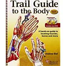 Trail Guide to the Body: Text and Workbook Pkg