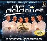 Die Schönsten Weihnachtslieder (2er CD Digipak inkl. 5 neue Weihnachtslieder)