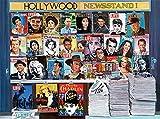 Hollywood Jigsaws