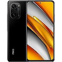 Xiaomi Poco F3 - Smartphone 256GB, 8GB RAM, Dual SIM, Night Black