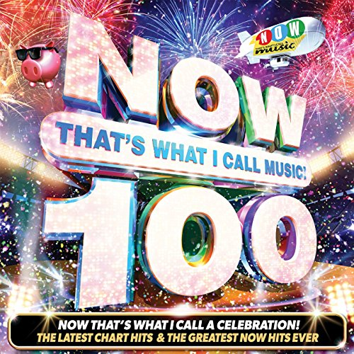 Musicnow1 On Amazon Com Marketplace: NOW That's What I Call Music! 100 [Clean] By Various