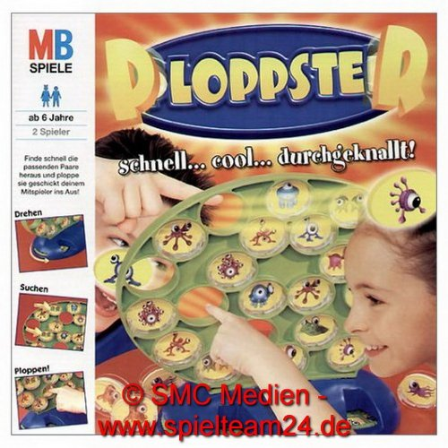 Hasbro - Ploppster