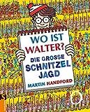Wo ist Walter? Die große Schnitzeljagd
